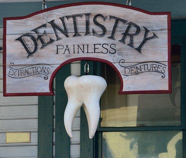 Dental Informational Technology